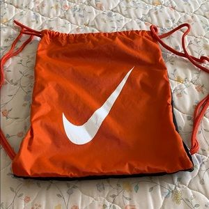 🌼Small Nike backpack/book bag 16 by 12 inches🌼
